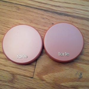 Tarte amazonian clay blush duo NWOB